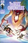 Bozz Chronicles #4 comic books for sale