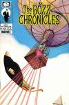 Bozz Chronicles #5 comic books - cover scans photos Bozz Chronicles #5 comic books - covers, picture gallery