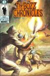 Bozz Chronicles #6 comic books - cover scans photos Bozz Chronicles #6 comic books - covers, picture gallery