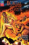 Bram Stoker's Burial of the Rats #3 comic books for sale