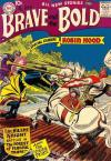 Brave and the Bold #11 Comic Books - Covers, Scans, Photos  in Brave and the Bold Comic Books - Covers, Scans, Gallery
