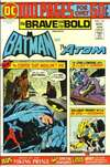 Brave and the Bold #115 comic books - cover scans photos Brave and the Bold #115 comic books - covers, picture gallery