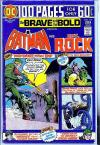 Brave and the Bold #117 comic books - cover scans photos Brave and the Bold #117 comic books - covers, picture gallery