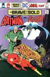 Brave and the Bold #125 comic books - cover scans photos Brave and the Bold #125 comic books - covers, picture gallery