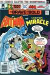 Brave and the Bold #128 Comic Books - Covers, Scans, Photos  in Brave and the Bold Comic Books - Covers, Scans, Gallery