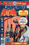 Brave and the Bold #130 Comic Books - Covers, Scans, Photos  in Brave and the Bold Comic Books - Covers, Scans, Gallery