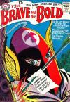 Brave and the Bold #15 Comic Books - Covers, Scans, Photos  in Brave and the Bold Comic Books - Covers, Scans, Gallery
