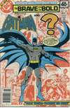 Brave and the Bold #150 comic books - cover scans photos Brave and the Bold #150 comic books - covers, picture gallery