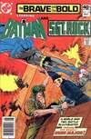 Brave and the Bold #162 comic books - cover scans photos Brave and the Bold #162 comic books - covers, picture gallery