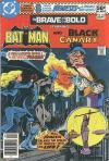 Brave and the Bold #166 Comic Books - Covers, Scans, Photos  in Brave and the Bold Comic Books - Covers, Scans, Gallery