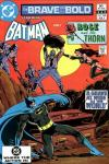 Brave and the Bold #188 comic books - cover scans photos Brave and the Bold #188 comic books - covers, picture gallery