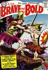 Brave and the Bold #19 Comic Books - Covers, Scans, Photos  in Brave and the Bold Comic Books - Covers, Scans, Gallery