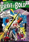 Brave and the Bold #20 Comic Books - Covers, Scans, Photos  in Brave and the Bold Comic Books - Covers, Scans, Gallery