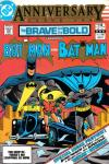 Brave and the Bold #200 Comic Books - Covers, Scans, Photos  in Brave and the Bold Comic Books - Covers, Scans, Gallery