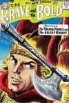 Brave and the Bold #21 Comic Books - Covers, Scans, Photos  in Brave and the Bold Comic Books - Covers, Scans, Gallery