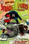 Brave and the Bold #49 Comic Books - Covers, Scans, Photos  in Brave and the Bold Comic Books - Covers, Scans, Gallery