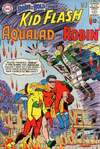 Brave and the Bold #54 Comic Books - Covers, Scans, Photos  in Brave and the Bold Comic Books - Covers, Scans, Gallery