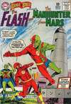 Brave and the Bold #56 Comic Books - Covers, Scans, Photos  in Brave and the Bold Comic Books - Covers, Scans, Gallery