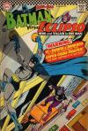 Brave and the Bold #64 Comic Books - Covers, Scans, Photos  in Brave and the Bold Comic Books - Covers, Scans, Gallery