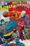 Brave and the Bold #68 comic books - cover scans photos Brave and the Bold #68 comic books - covers, picture gallery