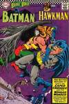 Brave and the Bold #70 Comic Books - Covers, Scans, Photos  in Brave and the Bold Comic Books - Covers, Scans, Gallery