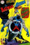 Brave and the Bold #77 comic books - cover scans photos Brave and the Bold #77 comic books - covers, picture gallery