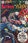 Brave and the Bold #81 cheap bargain discounted comic books Brave and the Bold #81 comic books
