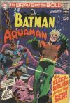 Brave and the Bold #82 Comic Books - Covers, Scans, Photos  in Brave and the Bold Comic Books - Covers, Scans, Gallery