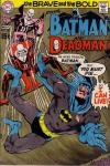 Brave and the Bold #86 cheap bargain discounted comic books Brave and the Bold #86 comic books