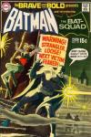 Brave and the Bold #92 comic books - cover scans photos Brave and the Bold #92 comic books - covers, picture gallery
