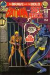 Brave and the Bold #96 cheap bargain discounted comic books Brave and the Bold #96 comic books