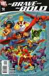 Brave and the Bold #12 comic books - cover scans photos Brave and the Bold #12 comic books - covers, picture gallery