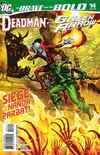 Brave and the Bold #14 comic books - cover scans photos Brave and the Bold #14 comic books - covers, picture gallery