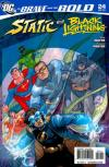 Brave and the Bold #24 comic books for sale