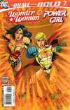 Brave and the Bold #7 comic books - cover scans photos Brave and the Bold #7 comic books - covers, picture gallery