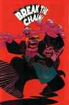 Break the Chain #1 Comic Books - Covers, Scans, Photos  in Break the Chain Comic Books - Covers, Scans, Gallery