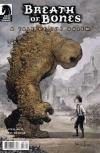 Breath of Bones: A Tale of the Golem #3 comic books for sale