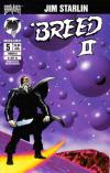 Breed II #5 comic books for sale