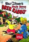 Brer Rabbit #1 Comic Books - Covers, Scans, Photos  in Brer Rabbit Comic Books - Covers, Scans, Gallery