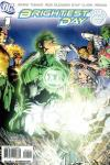 Brightest Day comic books