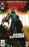 Brodie's Law #4 comic books - cover scans photos Brodie's Law #4 comic books - covers, picture gallery