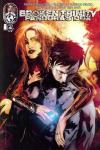 Broken Trinity: Pandora's Box #4 comic books for sale
