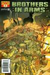 Brothers in Arms #1 comic books for sale