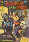 Brothers of the Spear #11 Comic Books - Covers, Scans, Photos  in Brothers of the Spear Comic Books - Covers, Scans, Gallery
