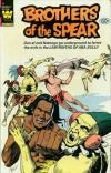 Brothers of the Spear #18 comic books - cover scans photos Brothers of the Spear #18 comic books - covers, picture gallery