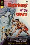 Brothers of the Spear #4 cheap bargain discounted comic books Brothers of the Spear #4 comic books