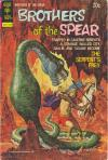 Brothers of the Spear #6 comic books - cover scans photos Brothers of the Spear #6 comic books - covers, picture gallery