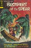Brothers of the Spear #8 cheap bargain discounted comic books Brothers of the Spear #8 comic books