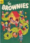 Brownies #8 Comic Books - Covers, Scans, Photos  in Brownies Comic Books - Covers, Scans, Gallery