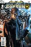 Bruce Wayne: The Long Road Home: Commissioner Gordon comic books